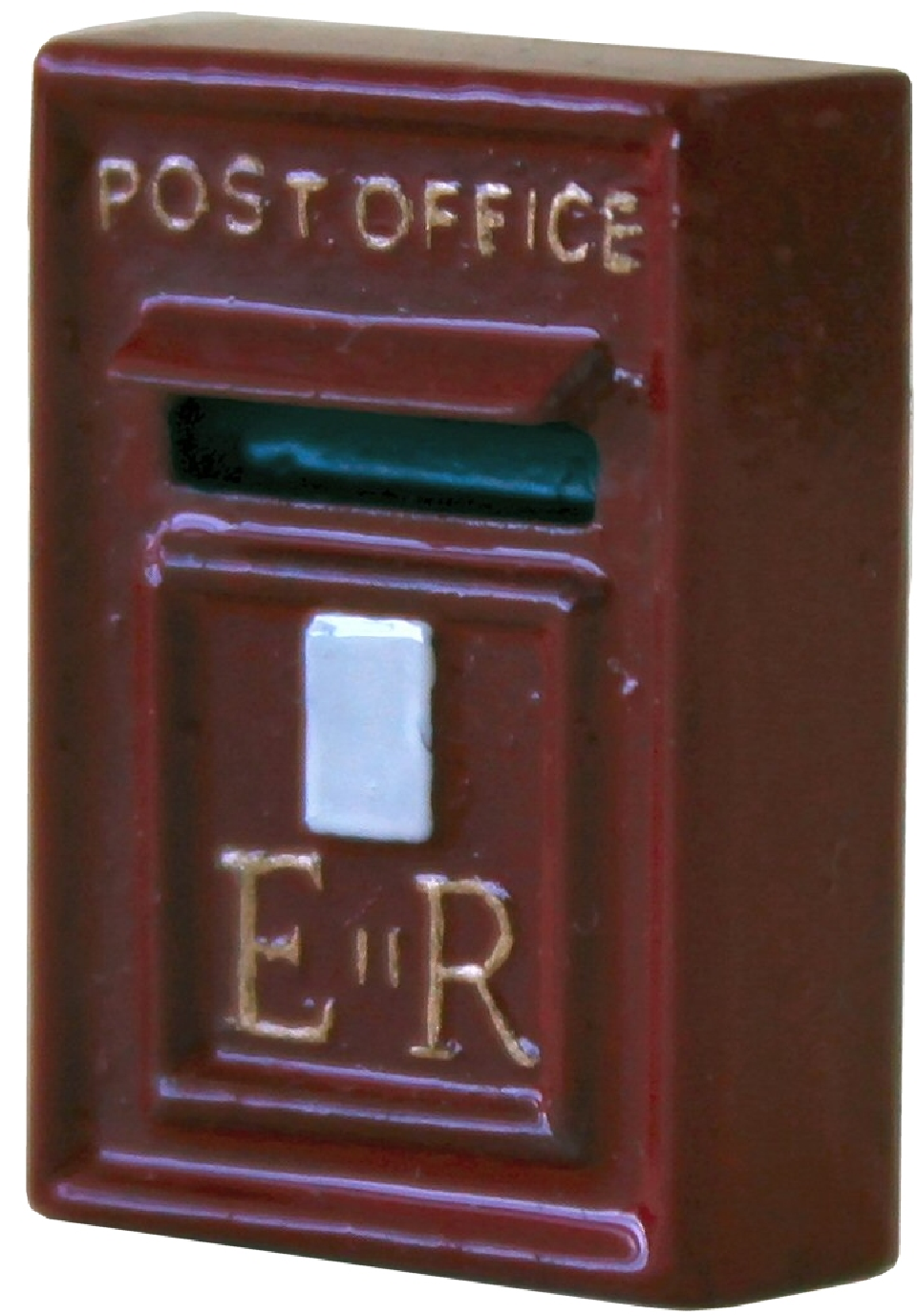 Cast postbox kit